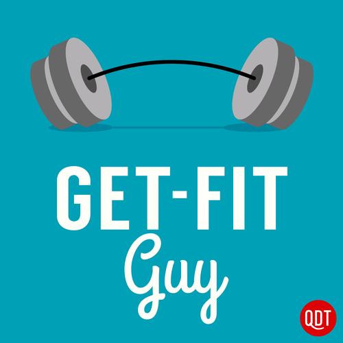 Get-Fit Guy