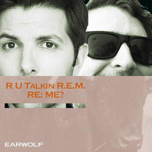 U Talkin' Talking Heads 2 My Talking Head