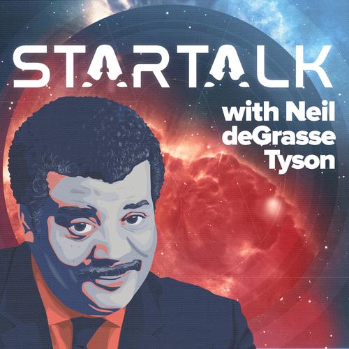 StarTalk Radio & StarTalk Sports Edition