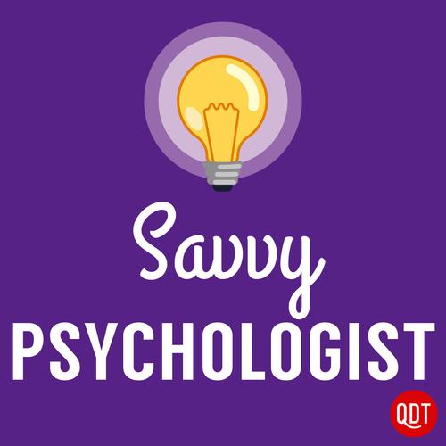 Savvy Psychologist