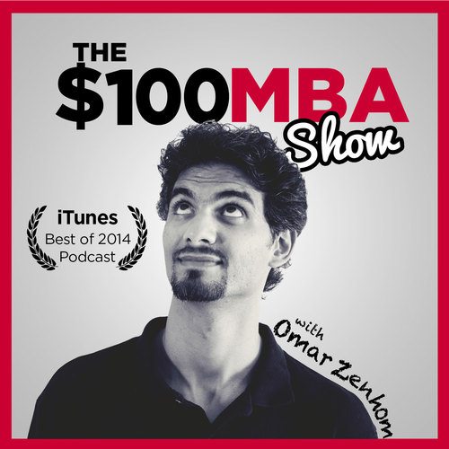 The $100 MBA
