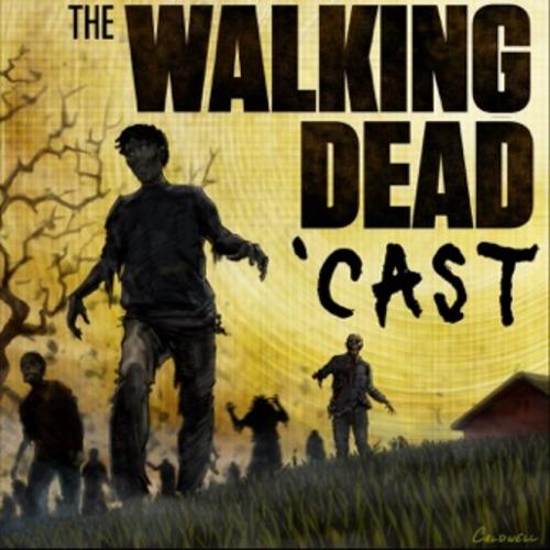 The Walking Dead 'Cast