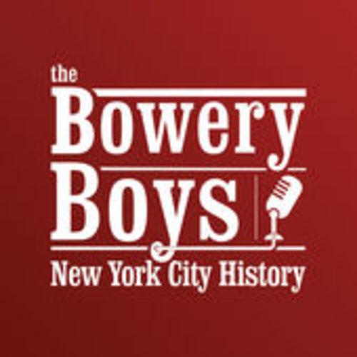 The Bowery Boys