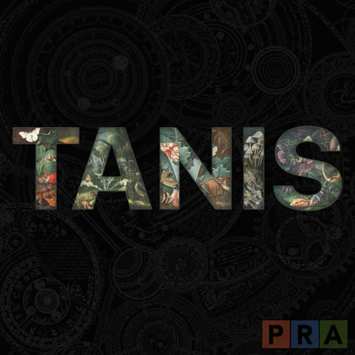 TANIS: An Audio Drama
