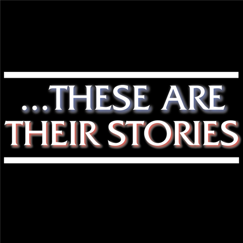 ...These are Their Stories: The Law and Order Podcast