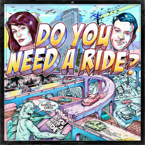 Do You Need A Ride?