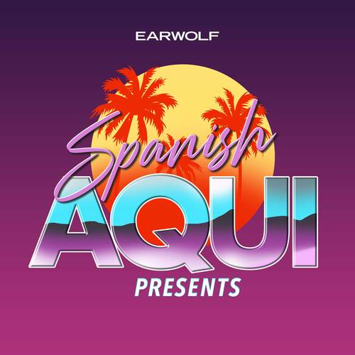 Spanish Aqui Presents