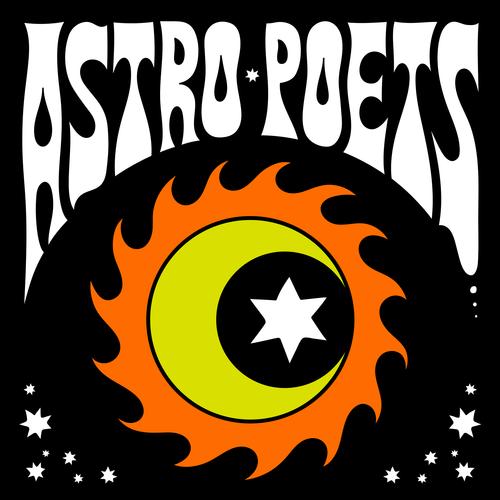 The Astro Poets Podcast