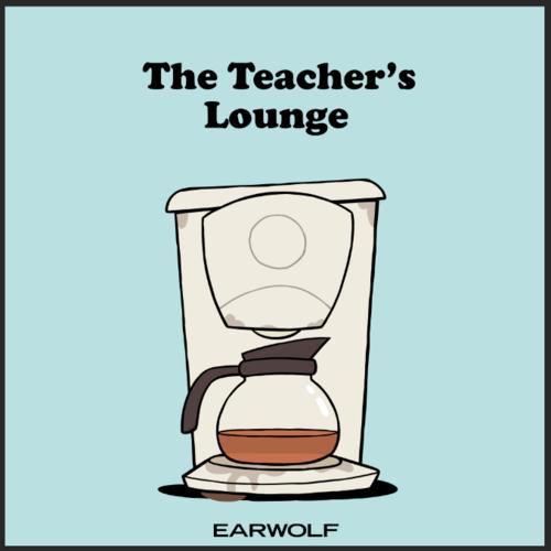 Big Grande's Teacher's Lounge