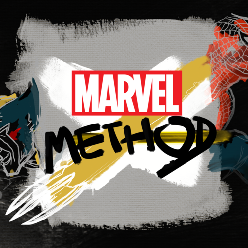 Marvel/Method