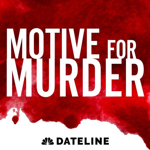 NBC Motive for Murder
