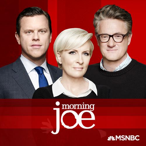 MSNBC Morning Joe