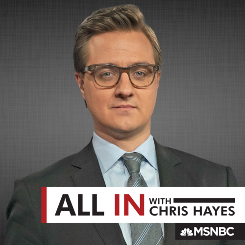 MSNBC All in with Chris Hayes
