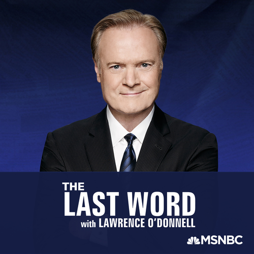 MSNBC The Last Word with Lawrence O'Donnell