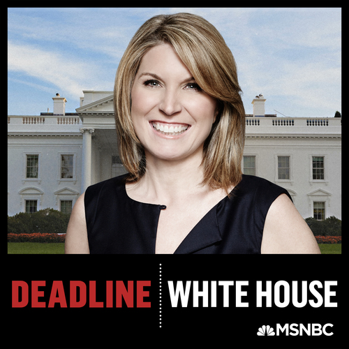 MSNBC Deadline White House