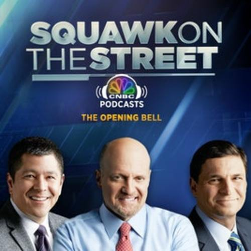 CNBC Squawk on the Street