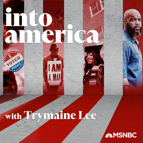 MSNBC Into America