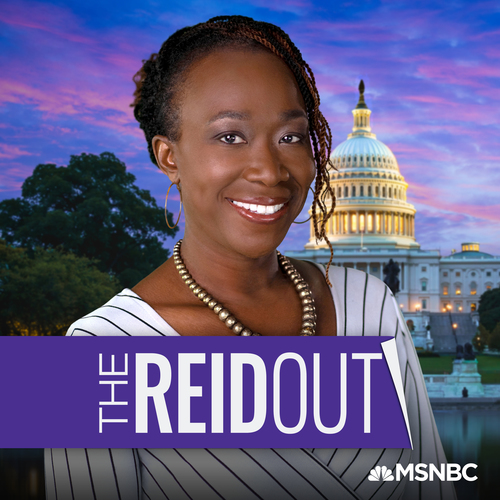 MSNBC The Reid Out