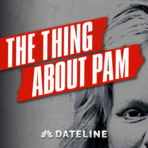 NBC The Thing About Pam