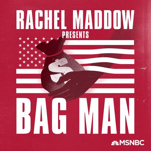 MSNBC Bag Man