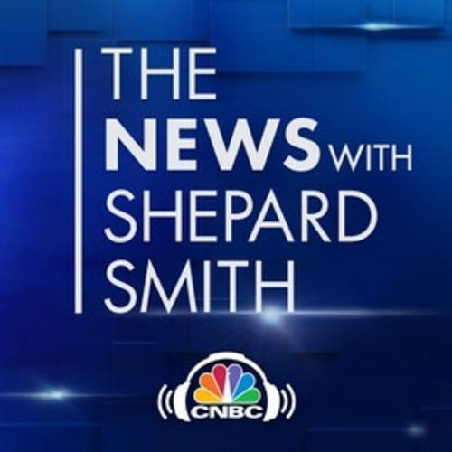 CNBC The News with Shepard Smith