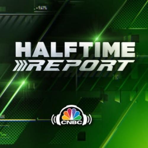 CNBC Halftime Report