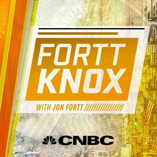 CNBC Fortt Knox