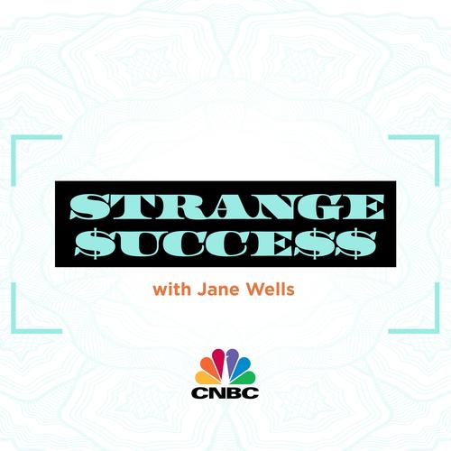 NBC Strange Success