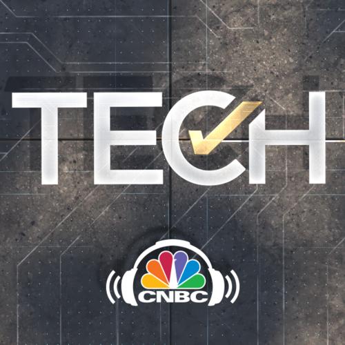 CNBC TechCheck
