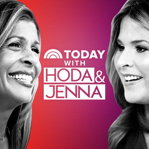 NBC TODAY with Hoda & Jenna
