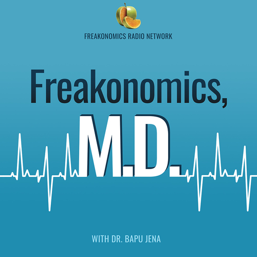 Freakonomics, M.D.