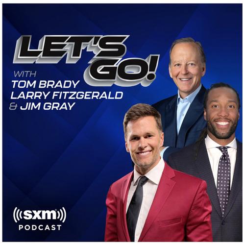 Let's Go! with Tom Brady