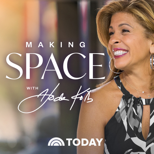 NBC Making Space with Hoda Kotb