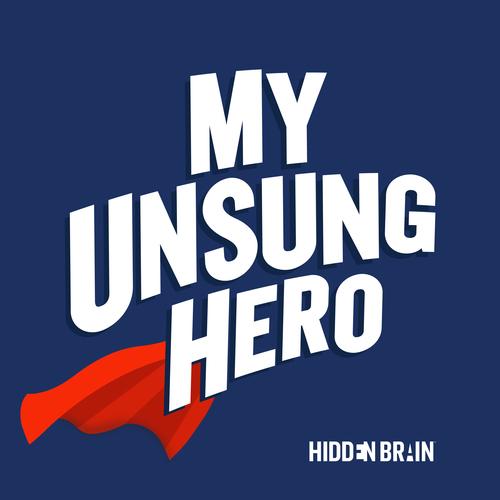 My Unsung Hero
