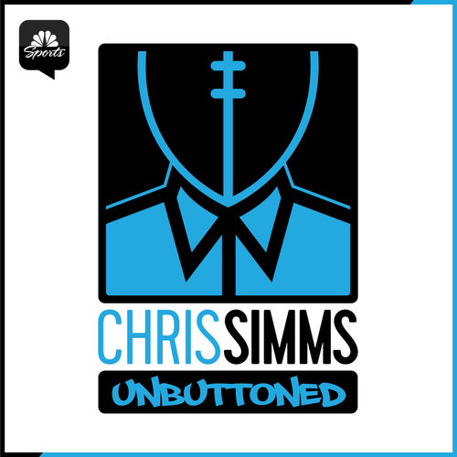 NBC Sports Chris Simms Unbuttoned