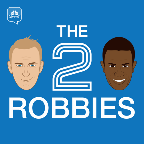 NBC Sports The 2 Robbies