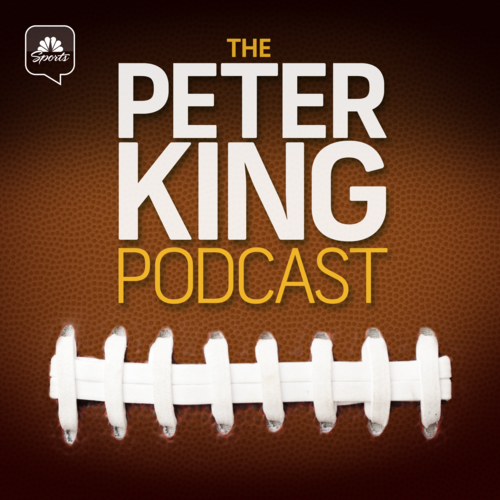 NBC Sports The Peter King Podcast